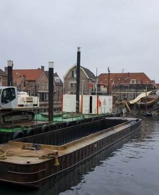 Baggeren_haven_Bunschoten-1